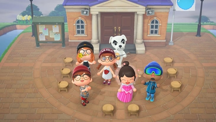 Haz amigos en Animal Crossing: New Horizons compartiendo tu código dodo (PIN Dodo) en NookFriends
